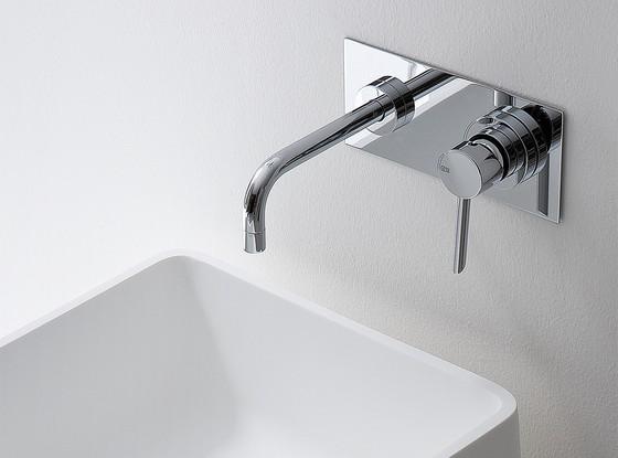 rubinetti con miscelatore