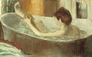 storia vasca da bagno