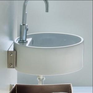 lavabo sospeso di design Padova
