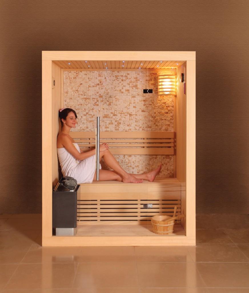 sauna Padova