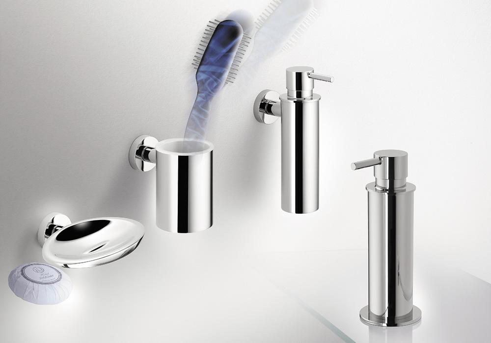 Accessori Bagno Colombo Design Plus