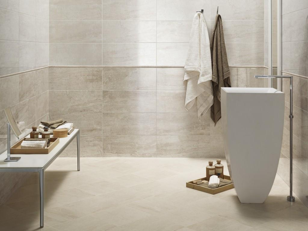 Come scegliere il pavimento del bagno
