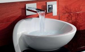come scegliere i rubinetti del bagno