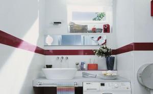 Idee salvaspazio in bagno