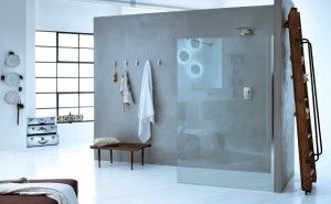 pareti doccia inda padova e vicenza