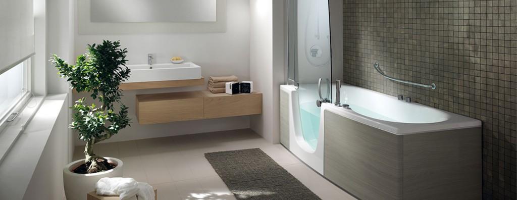Combinati vasca doccia Teuco Vicenza