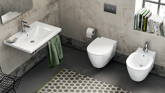 Ideal Standard Vicenza