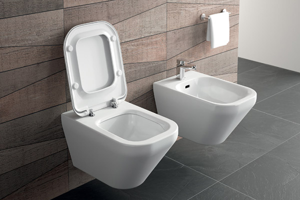 Sanitari senza Brida - Ideal Standard
