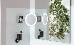Specchio Kohinoor a Padova e Vicenza