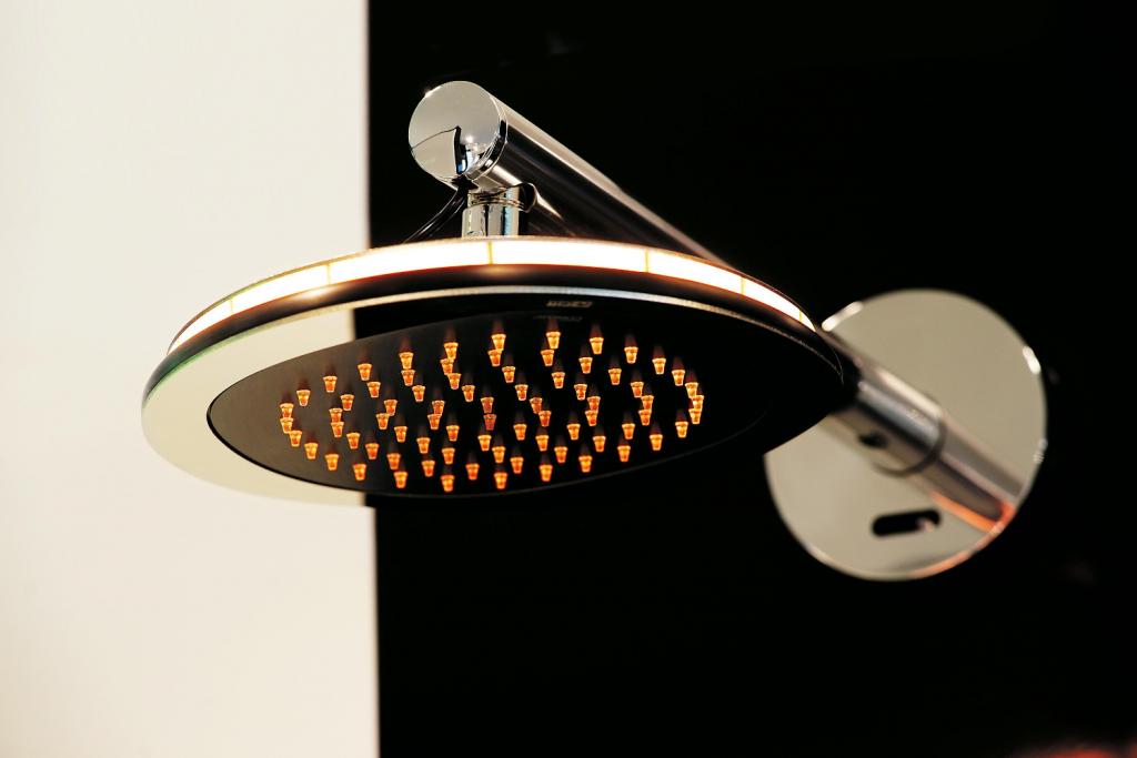 Come consumare meno acqua sotto la doccia a Padova e Vicenza